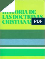 Berkhof, Louis - Historia de Las Doctrinas Cristianas