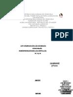 TRABAJO DE LOS CONSEJOS COMUNALESCapítulo IV, V Y VI DE LODCC
