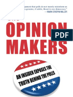 David W Moore Opinion Makers[1]