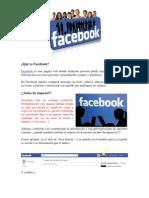 Tutorial Facebook para padres