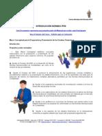 ADM 228 - Introdución Normas IFRS