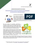 ADM 232 - Programación Neurolinguistica en Ventas