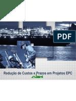 """ABEMI _ REDUÇÃO DE CUSTOS E PRAZOS _ """"A busca da Produtividade"""" CE-EPC na Rio Oil e Gás 2012"""