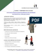 ADM 296 - Motivación Laboral y Compromiso con la Calidad