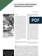 Pruzzo de Di Pego Las Practicas Un Concepcion Epistemologica Etica Politica y Didactica2