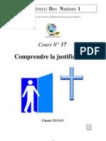 Claude Payan - Comprendre La Justification