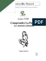 Claude Payan - Comprendre La Parole 3