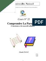 Claude Payan - Comprendre La Parole 4