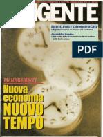 R. Melillo, Il Giornale Del Dirigente, 2001_N12_p47