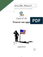 Claude Payan - Trouver Son Appel
