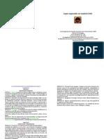 Leyes Especiales en Materia Civil Guatemala