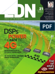 EDN April 21st, 2011 Issue 8 (2011-04-21)