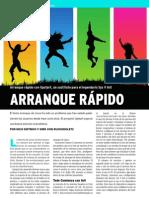 Arranque Rapido Con Upstart