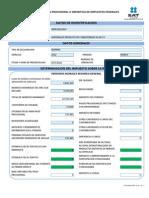 Formato Pago Referenciado 2012