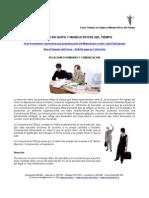 ADM 320 - Trabajo en Equipo y Manejo Eficaz Del Tiempo