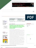 Pengertian Konsep, Nilai, Moral, Norma Dalam Pembelajaran PKn SD Dan Analisis Materi Pembelajaran PKn SD Dalam Kurikulum 2006