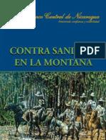 Contra Sandino en la Montaña - Manolo Cuadra