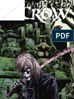 The Crow #4 Preview