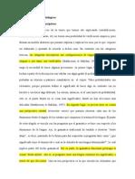 Principios metodológicos gramática sistémico funcional