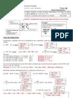 Revisão - Função Trigonométrica - Seno, cosseno