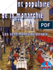 Le Front Populaire de La Monarchie