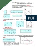 Trigonometria - Passo a Passo