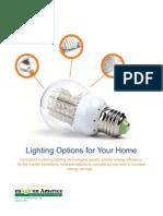 NEMA Residential Lighting Guide Feb 2011