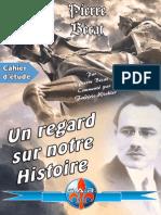 Pierre Bécat Un Regard Sur Notre Histoire