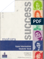Matura Success Upper-Intermediate Student s Book
