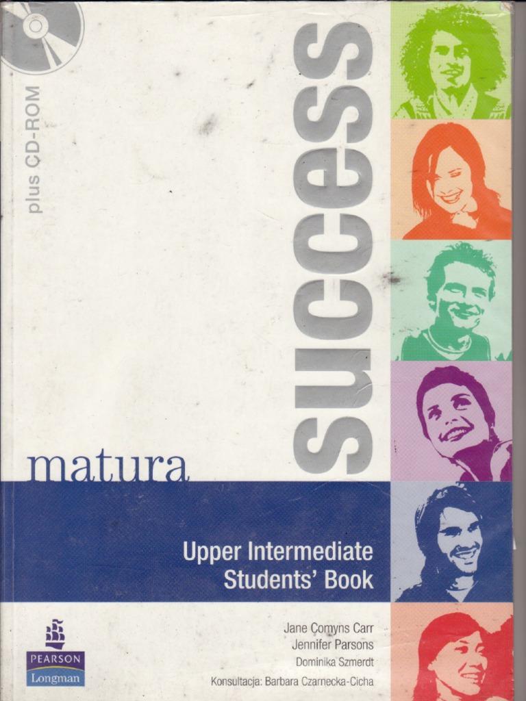 Success Intermediate Student Book Pdf