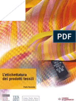 Etichettatura II Edizione