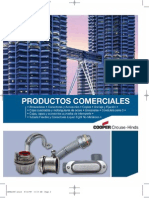CATALOGO EMTCommercial Products