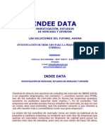 Indee Data
