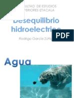 Agua Intro