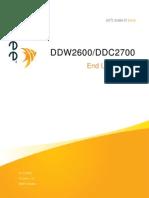 DDW2600
