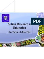 Action Research Spring2008
