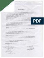 Acta Acuerdo Upcn - Renatea