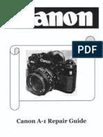 A-1 Camera Service & Repair Guide_z-1