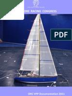 ORC VPP Documentation 2011