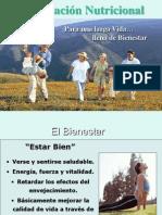 Charla Nutricion Sin Productos Herbalife. Diapositivas