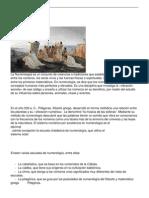 104 Historia de La Numerologia