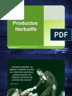 PRESENTACION COMPAÑIA Y PRODUCTOS. diapositivas