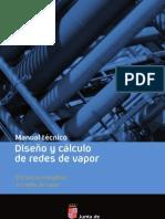 Manual Redes de Vapor