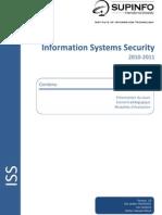 00 - Information System Security Description