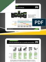 Presentacion Herbalife 24 Power Point Diapositivas