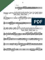 JEFF MANOOKIAN - Capriccios for Flute Quartet  - Flute Four 2nd Movement