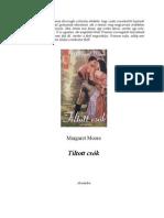 Margaret Moore - Tiltott csók