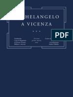 PDF Disegno Vicenza