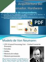 Tema2 Arquitectura Del Ordenador Hardware