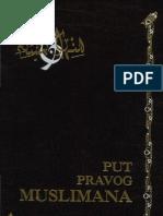 Put Pravog Muslimana - knjiga 1